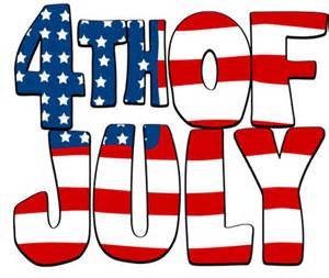 Fourth of July 1