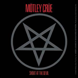 Motley Crue 2